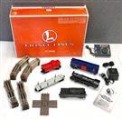 LIONEL LINES 1113WS 6-11910 ELECTRIC TRAIN SET (5) TRAINS